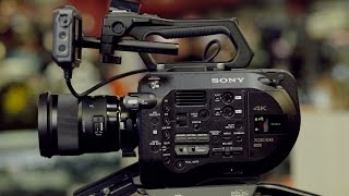 getlinkyoutube.com-Sony FS7 Review Part 1