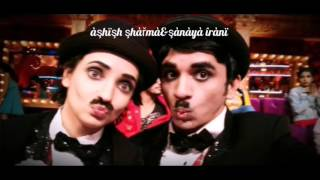 getlinkyoutube.com-Sanaya irani on jhalak