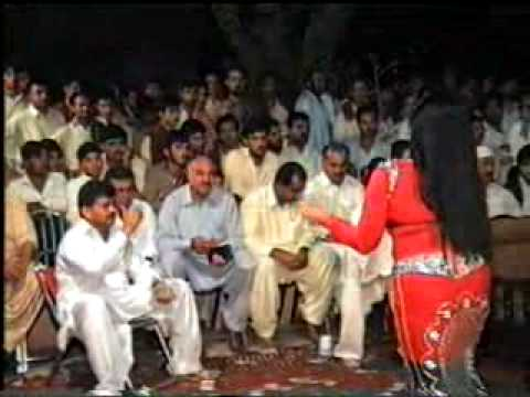 Hazro Musa Attock Weeding Ceremony Of Patwari Zulfiqar In Musa Village (Part 3) HAZRO BOY 4