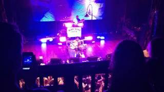 Mac Miller live cover de Wonderwall de Oasis