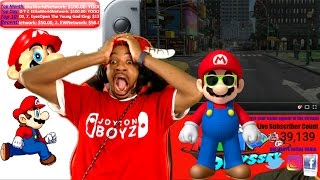 getlinkyoutube.com-MARIO ODYSSEY GAMEPLAY!!! NOT THE TRAILER!!!! OMG!!!! NINTENDO SWITCH HYPE!!!!!!