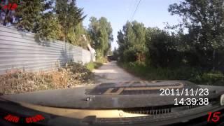 İlginç kazalar 2014