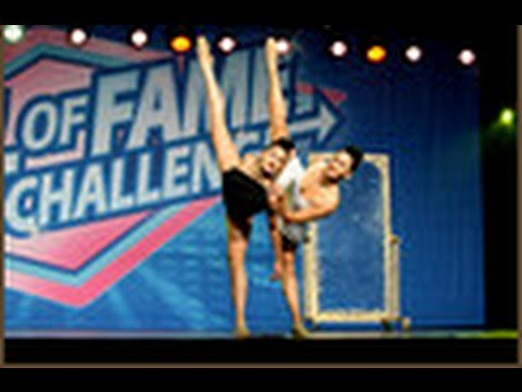 Kierra & Kenzie Fischer | I'm In Here | Mather Dance Company | 2012