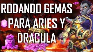getlinkyoutube.com-Rodando Gemas Aries Calabaza Cupido Snow