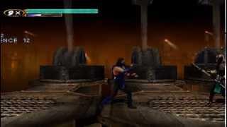 getlinkyoutube.com-Mortal Kombat Mythologies: Sub-Zero Walkthrough