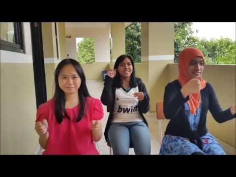 Stop Motion - SMA Hang Tuah 1 Jakarta - Tugas MM Kelompok 3 XII IPA 1 - I Love IT