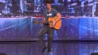 getlinkyoutube.com-lagu paling sedih  - american got talent