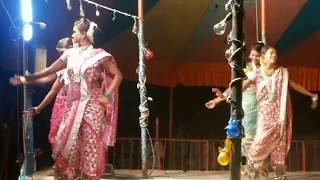 getlinkyoutube.com-Dance bar (Tamasha) in Maharasthra