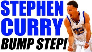 getlinkyoutube.com-How To Stephen Curry Bump Step! Basketball Moves To Get To The Rim | Get Handles Basketball