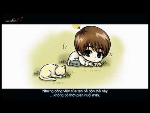 [Vietsub][NamelessW] Em Là Mèo Nhỏ Của Anh Kịch Truyền Thanh - Kỳ 1 Màn 1
