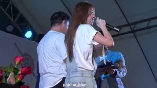getlinkyoutube.com-เจมส์ จิรายุ - งานคืนความสุขสู่ปชช.(15-6-57) by patcha_blue