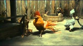 getlinkyoutube.com-Le vilain petit canard (de Garri Bardine) - extrait 2
