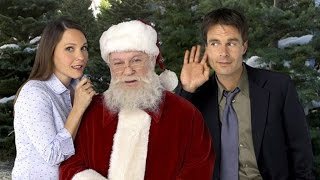 getlinkyoutube.com-A Boyfriend For Christmas - Stars Kelli Williams, Patrick Muldoon, Martin Mull, and Charles Durning