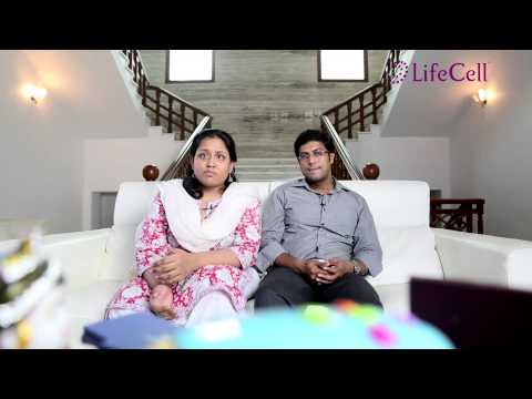Rashiya & Navin - Experience with LifeCell