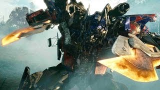getlinkyoutube.com-Transformers - Pure Action [1080p]