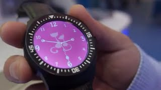 getlinkyoutube.com-$49 Android Smartwatch platform on Intel/Rockchip RK6321 dual-core ARM Cortex-A5