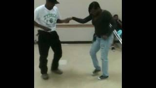 getlinkyoutube.com-Zydeco Dance Class @ Opelousas Civic Center