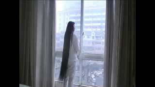 "getlinkyoutube.com-Microfilm ""Beautiful long hair"""