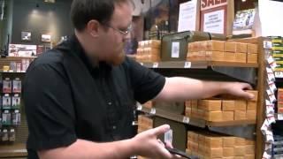 getlinkyoutube.com-Buying Ammo in Bulk (Without Breaking The Bank)