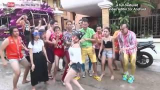getlinkyoutube.com-Style  Dance  ប្លែក ៗ  សំរាប់ចូលឆ្នាំ