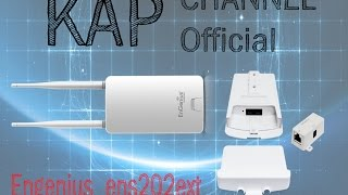 ใหม่!!Engenius ENS202EXT  by kap