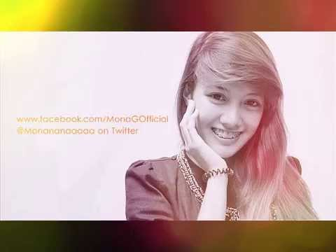 Kung Hindi Man -  Mona Gonzales (Lyrics)