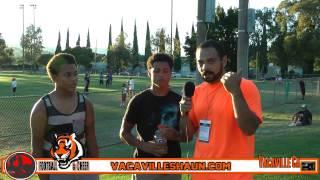 getlinkyoutube.com-Meet the Bengals Coaches, AYF's Nor Cals Super Elite Football Team