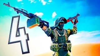 getlinkyoutube.com-Battlefield 4 Random Moments #89 (Funny Levolution!)