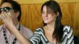 "getlinkyoutube.com-Bea and John Lloyd ""More Than You'll Ever Know"""