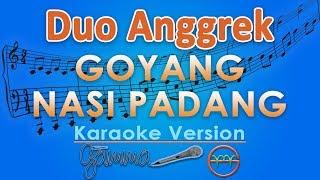 Duo Anggrek - Goyang Nasi Padang KOPLO (Karaoke Lirik Tanpa Vokal) by GMusic