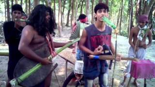 getlinkyoutube.com-New remix song 2015 bangla+hindi created by Monuar