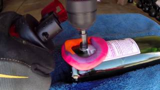 getlinkyoutube.com-Drilling Wine Bottles for Lights