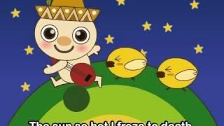 getlinkyoutube.com-Oh! Susanna | Family Sing Along - Muffin Songs