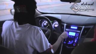 getlinkyoutube.com-Drift Arabe 2013 On-Board 04