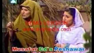 getlinkyoutube.com-چاکول چه ماکول  اسماعیل شاهید . Pashto Drama .5