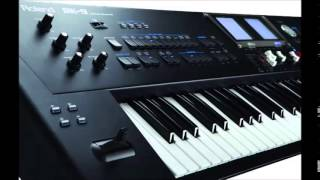 getlinkyoutube.com-Roland Bk9 demo styles