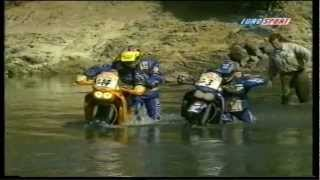 getlinkyoutube.com-Dakar 1998 da Eurosport