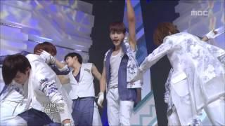 getlinkyoutube.com-Infinite - Chaser, 인피니트 - 추격자, Music Core 20120519
