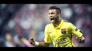 getlinkyoutube.com-Neymar Jr - Runaway 2014/15 HD
