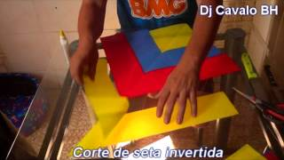 getlinkyoutube.com-Corte de seta invertida