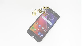 getlinkyoutube.com-SOGI@ASUS ZenFone Selfie影音介紹
