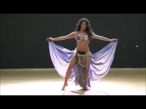 world's top belly dancer from India