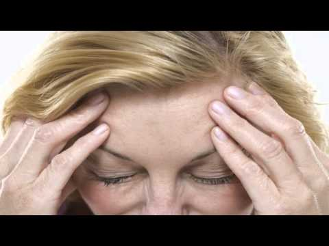 Headache Relief Self Massage, How To Get Rid of A Headache or Migraine Fast Relaxation ASM