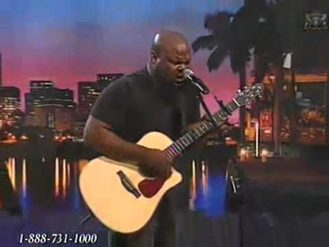 Leon Timbo on TBN 2-7-11 There Must Be  More
