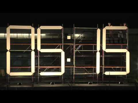 Kunst bij het spoor – goede voorbeelden / Standard Time