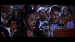 Scary Movie 1 - Brenda at the movies