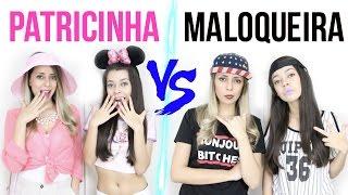 getlinkyoutube.com-PATRICINHA VS MALOQUEIRA
