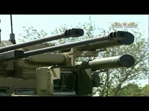 Russian Military Power 2011
