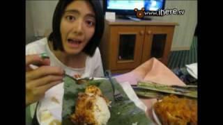 ป้อชิมอาหารตลาดนัดมาเลเซีย!!