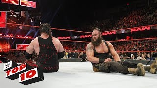 Top 10 Raw moments: WWE Top 10, October 16, 2017 width=